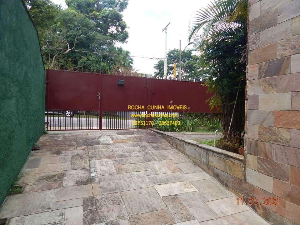 Casa 4 quartos à venda São Paulo,SP Perdizes - R$ 3.000.000 - VENDA6838 - 13