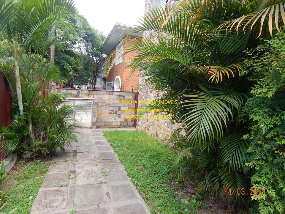 Casa 4 quartos à venda São Paulo,SP Perdizes - R$ 3.000.000 - VENDA6838 - 16