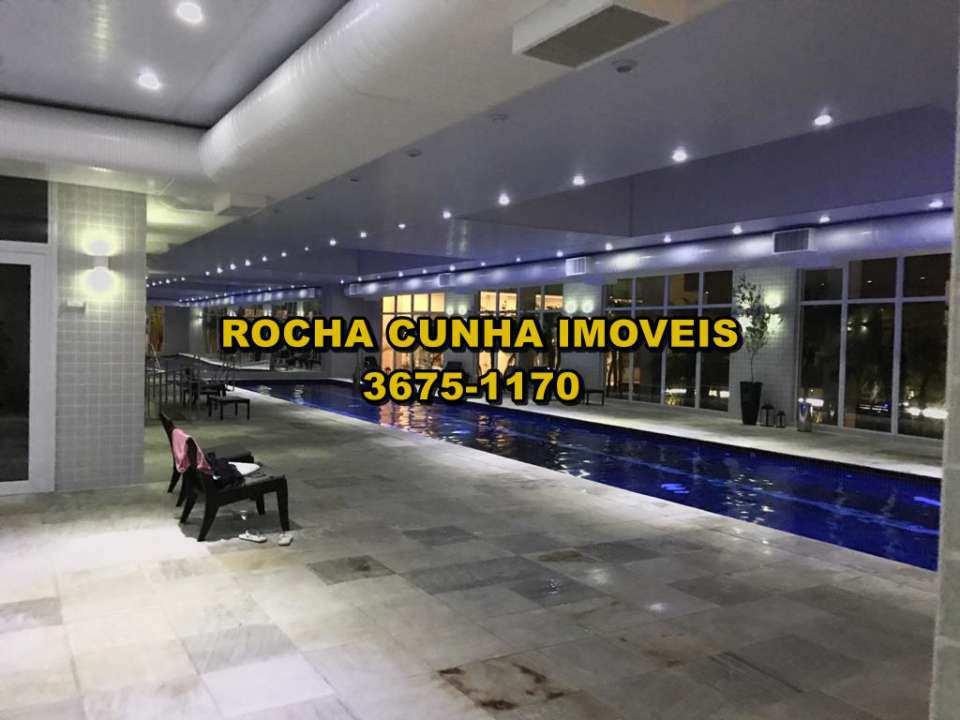 Cobertura 4 quartos para venda e aluguel São Paulo,SP - R$ 9.800.000 - VELO7084 - 1