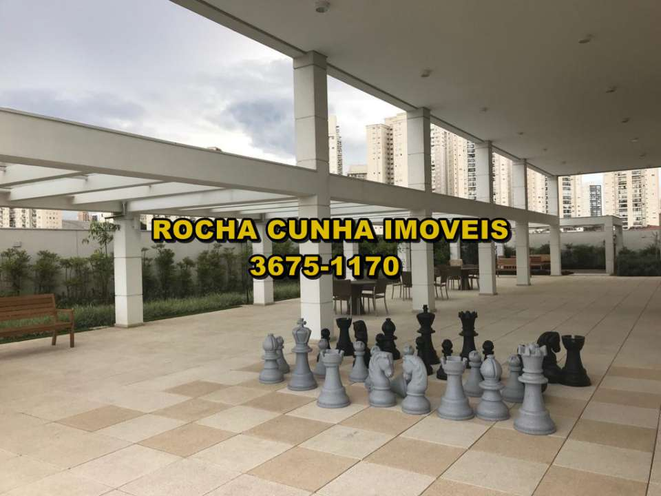 Cobertura 4 quartos à venda São Paulo,SP - VELO7084 - 6
