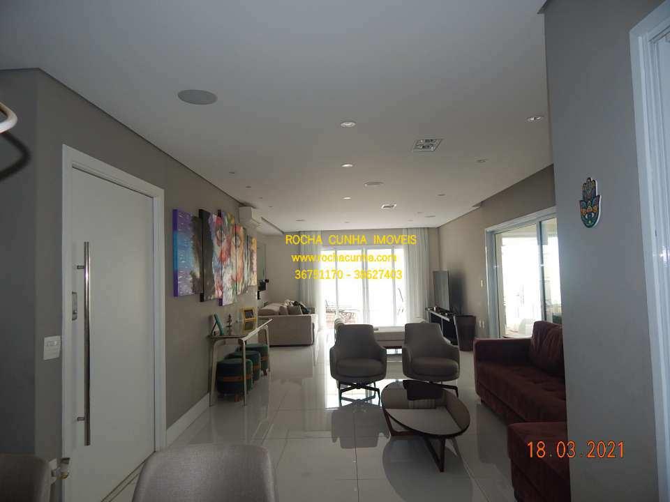 Cobertura 4 quartos à venda São Paulo,SP - VELO7084 - 7