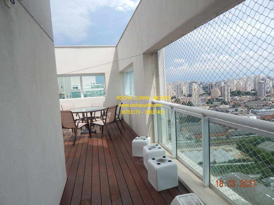 Cobertura 4 quartos à venda São Paulo,SP - VELO7084 - 8
