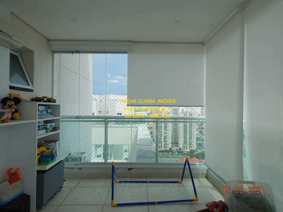 Cobertura 4 quartos à venda São Paulo,SP - VELO7084 - 16
