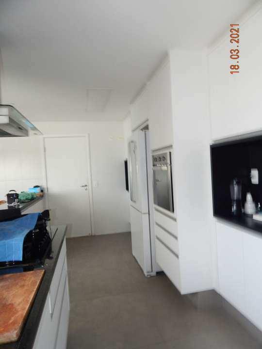 Cobertura 4 quartos à venda São Paulo,SP - VELO7084 - 17