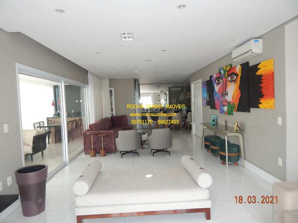 Cobertura 4 quartos para venda e aluguel São Paulo,SP - R$ 9.800.000 - VELO7084 - 18