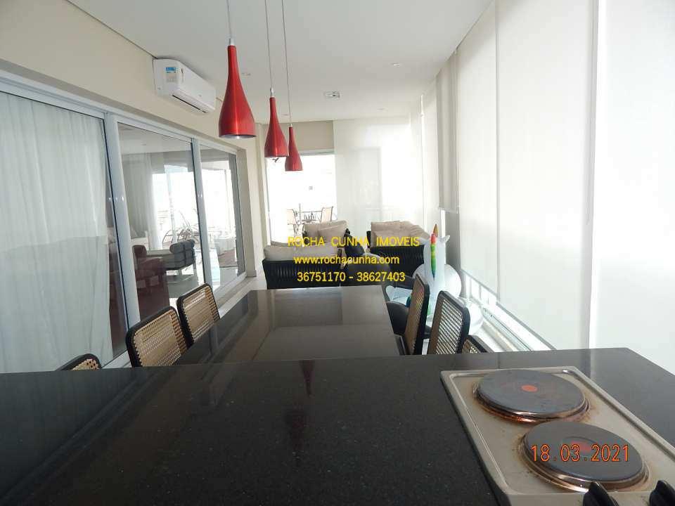 Cobertura 4 quartos à venda São Paulo,SP - VELO7084 - 20