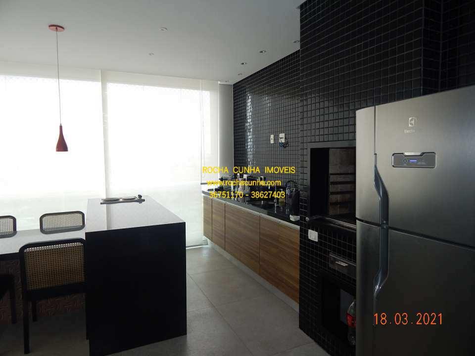 Cobertura 4 quartos à venda São Paulo,SP - VELO7084 - 21