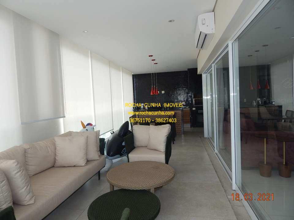 Cobertura 4 quartos à venda São Paulo,SP - VELO7084 - 22