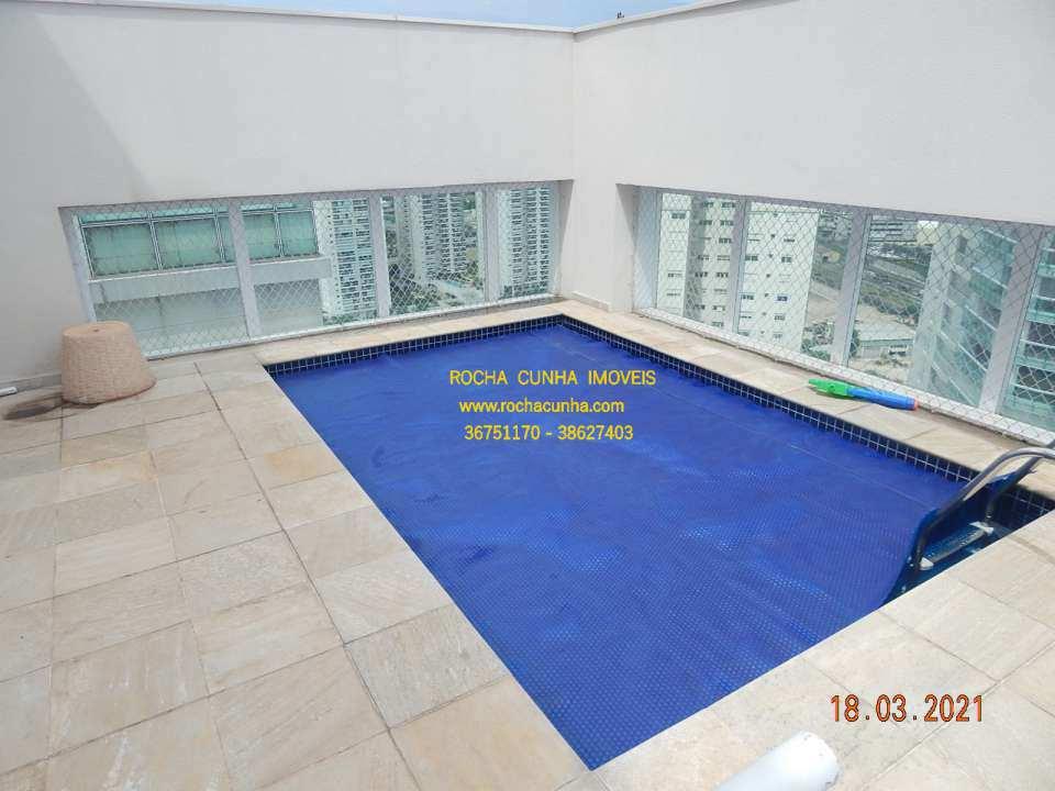 Cobertura 4 quartos à venda São Paulo,SP - VELO7084 - 24