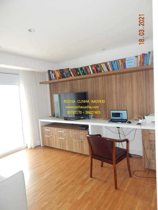 Cobertura 4 quartos para venda e aluguel São Paulo,SP - R$ 9.800.000 - VELO7084 - 36