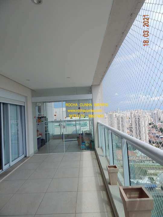 Cobertura 4 quartos à venda São Paulo,SP - VELO7084 - 38