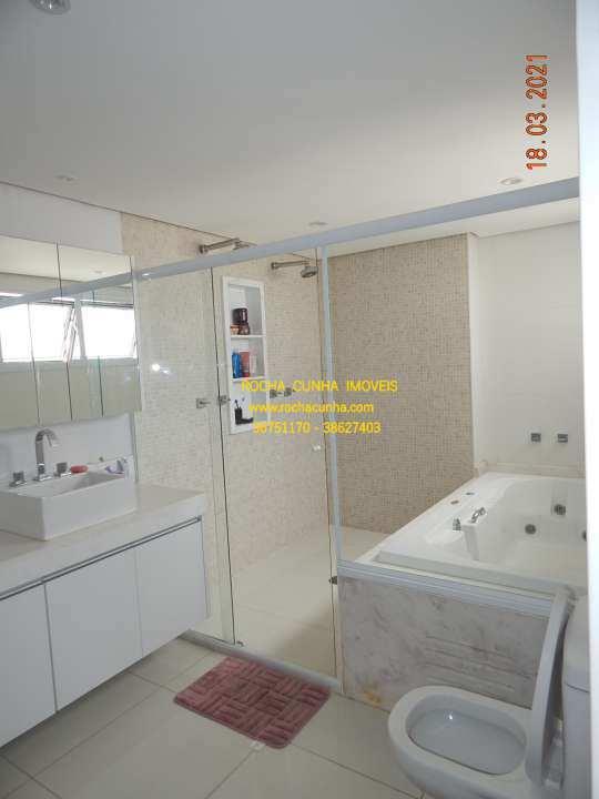 Cobertura 4 quartos à venda São Paulo,SP - VELO7084 - 44