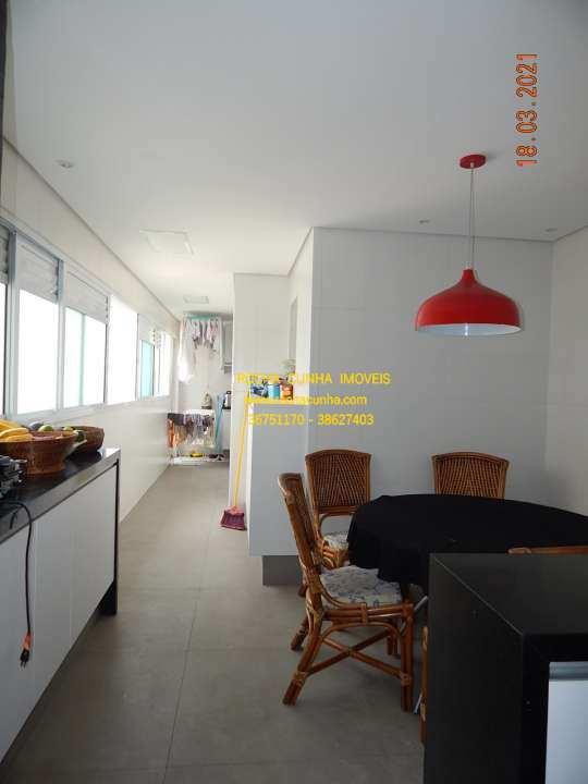 Cobertura 4 quartos à venda São Paulo,SP - VELO7084 - 47
