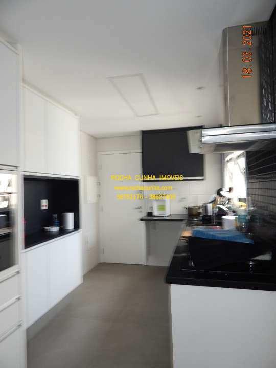 Cobertura 4 quartos à venda São Paulo,SP - VELO7084 - 48