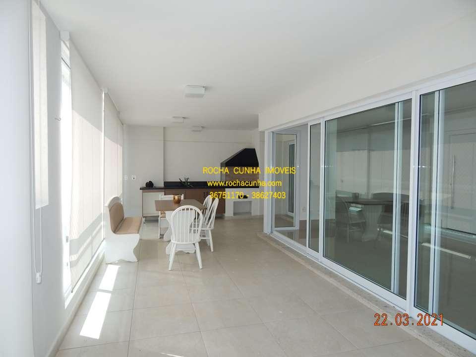 Apartamento 4 quartos para alugar São Paulo,SP - R$ 17.000 - LOCACAO0253 - 4