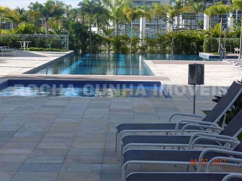 Apartamento 4 quartos para alugar São Paulo,SP - R$ 17.000 - LOCACAO0253 - 17