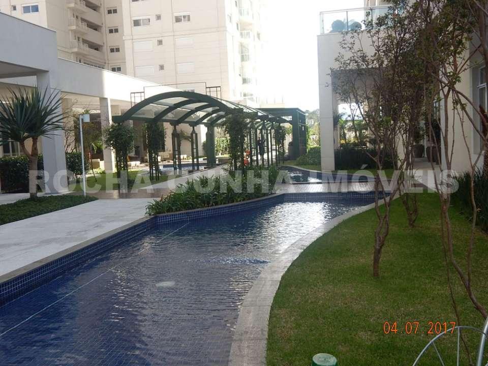 Apartamento 4 quartos para alugar São Paulo,SP - R$ 17.000 - LOCACAO0253 - 18
