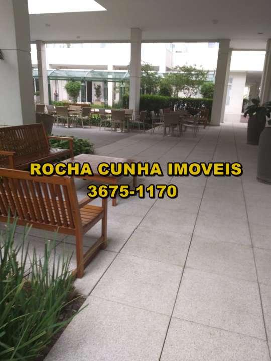 Apartamento 4 quartos para alugar São Paulo,SP - R$ 17.000 - LOCACAO0253 - 21