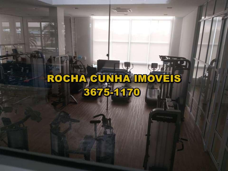 Apartamento 4 quartos para alugar São Paulo,SP - R$ 17.000 - LOCACAO0253 - 22