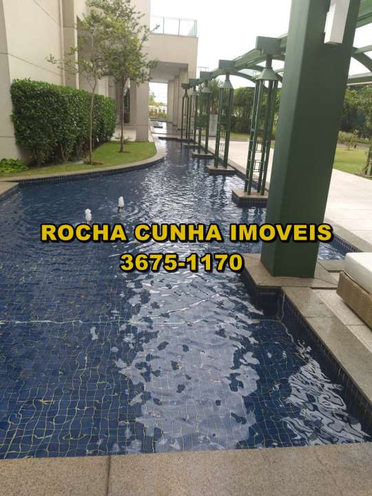 Apartamento 4 quartos para alugar São Paulo,SP - R$ 17.000 - LOCACAO0253 - 23