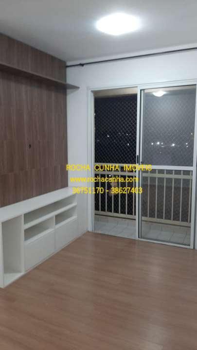 Apartamento 2 quartos para alugar São Paulo,SP - R$ 1.700 - LOCACAO1002 - 17