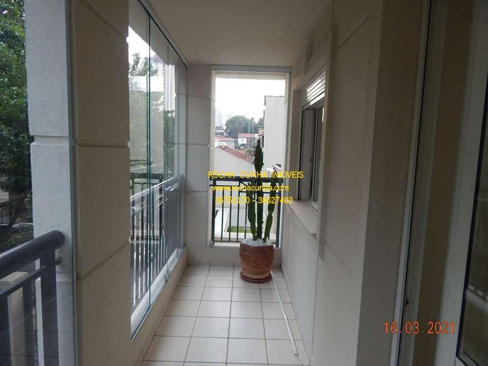 Apartamento 2 quartos para venda e aluguel São Paulo,SP - R$ 700.000 - VELO6990 - 24
