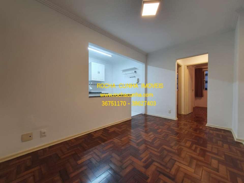 Apartamento 2 quartos à venda São Paulo,SP - R$ 440.000 - VENDA2718 - 1