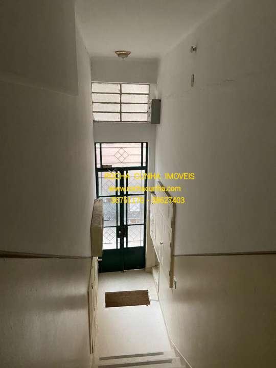 Apartamento 1 quarto para alugar São Paulo,SP - R$ 1.900 - LOCACAO5721 - 11