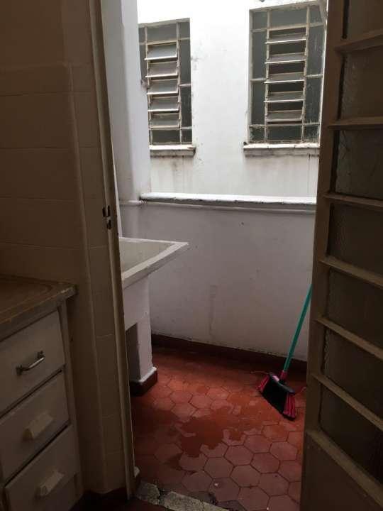 Apartamento 1 quarto para alugar São Paulo,SP - R$ 1.900 - LOCACAO5721 - 12