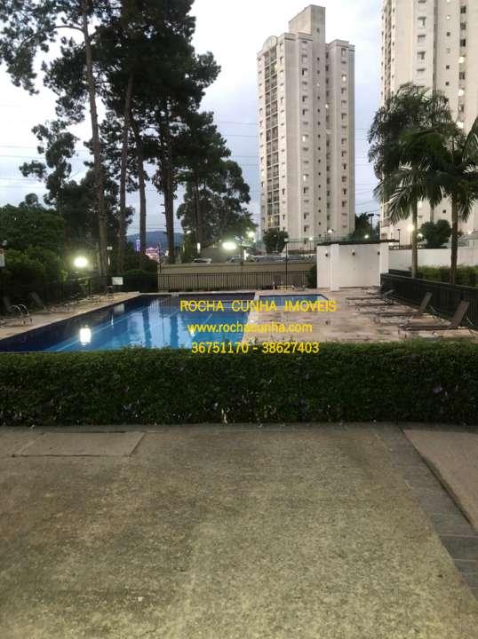 Apartamento 3 quartos à venda São Paulo,SP - R$ 365.000 - VENDA0063 - 1