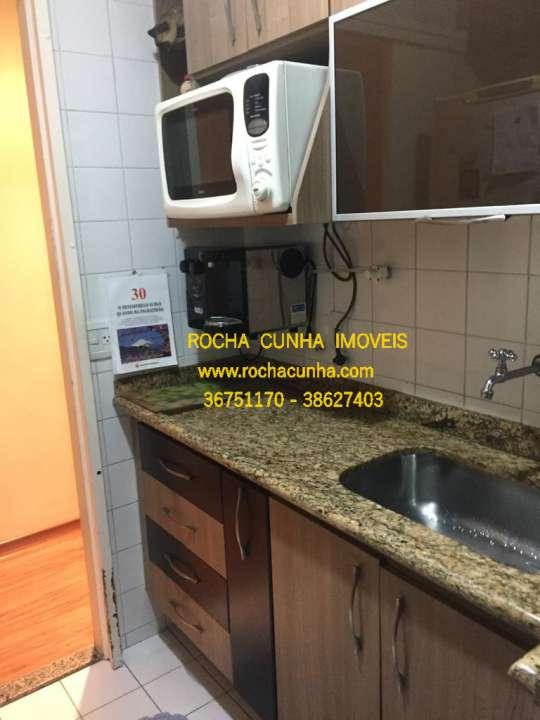 Apartamento 3 quartos à venda São Paulo,SP - R$ 365.000 - VENDA0063 - 2