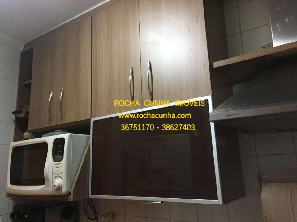 Apartamento 3 quartos à venda São Paulo,SP - R$ 365.000 - VENDA0063 - 3