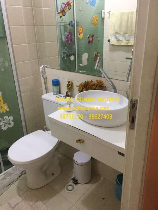 Apartamento 3 quartos à venda São Paulo,SP - R$ 365.000 - VENDA0063 - 6