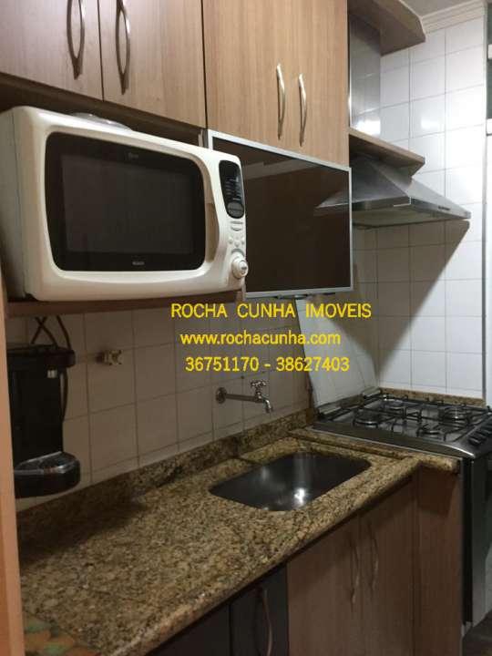 Apartamento 3 quartos à venda São Paulo,SP - R$ 365.000 - VENDA0063 - 9