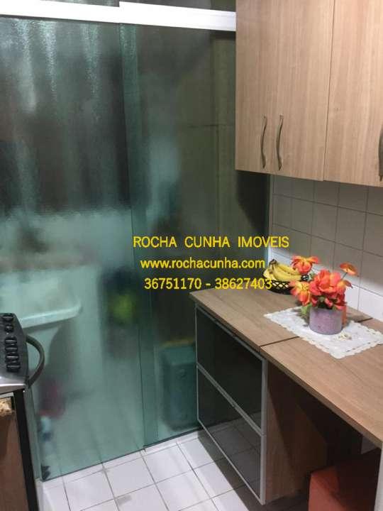 Apartamento 3 quartos à venda São Paulo,SP - R$ 365.000 - VENDA0063 - 13