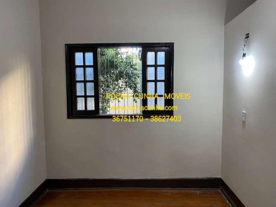 Casa Comercial 80m² para alugar São Paulo,SP - R$ 3.200 - LOCACAO8001 - 2