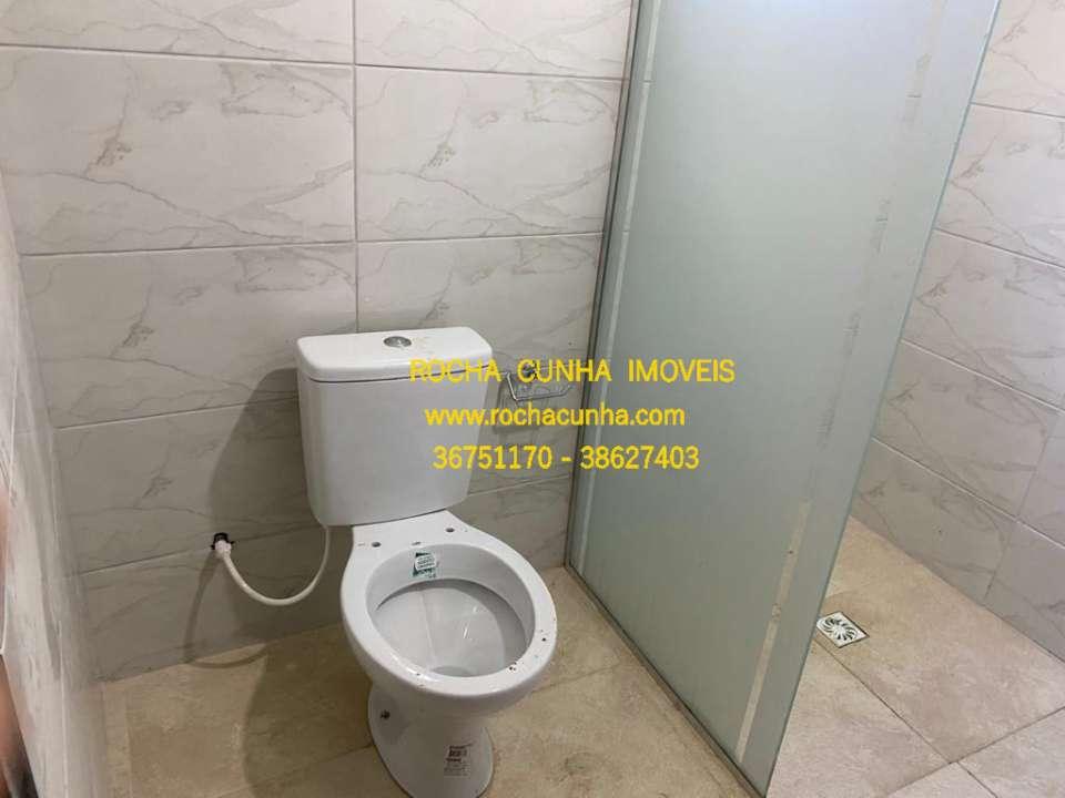 Casa Comercial 80m² para alugar São Paulo,SP - R$ 3.200 - LOCACAO8001 - 7