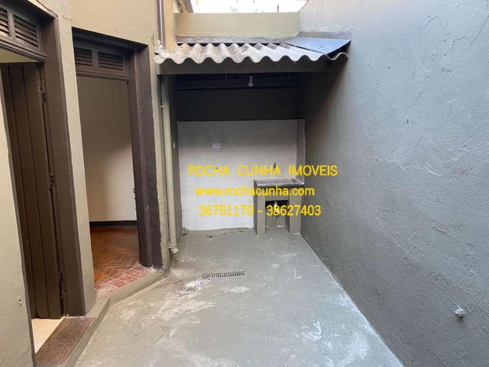 Casa Comercial 80m² para alugar São Paulo,SP - R$ 3.200 - LOCACAO8001 - 10