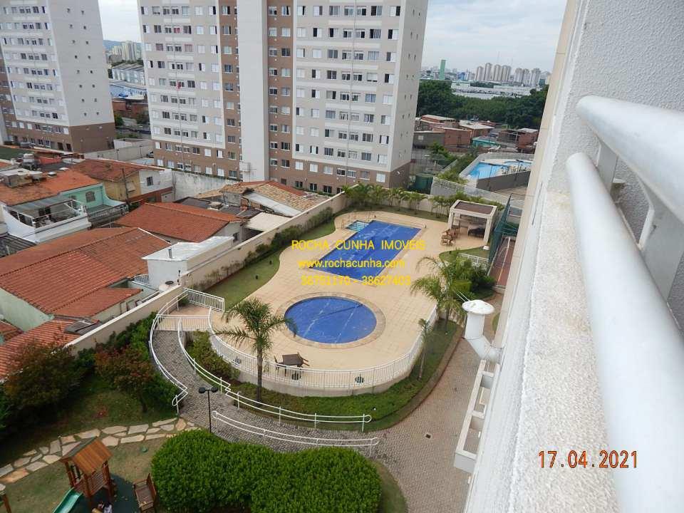 Apartamento 2 quartos para alugar São Paulo,SP - R$ 3.500 - LOCACAO2420 - 2