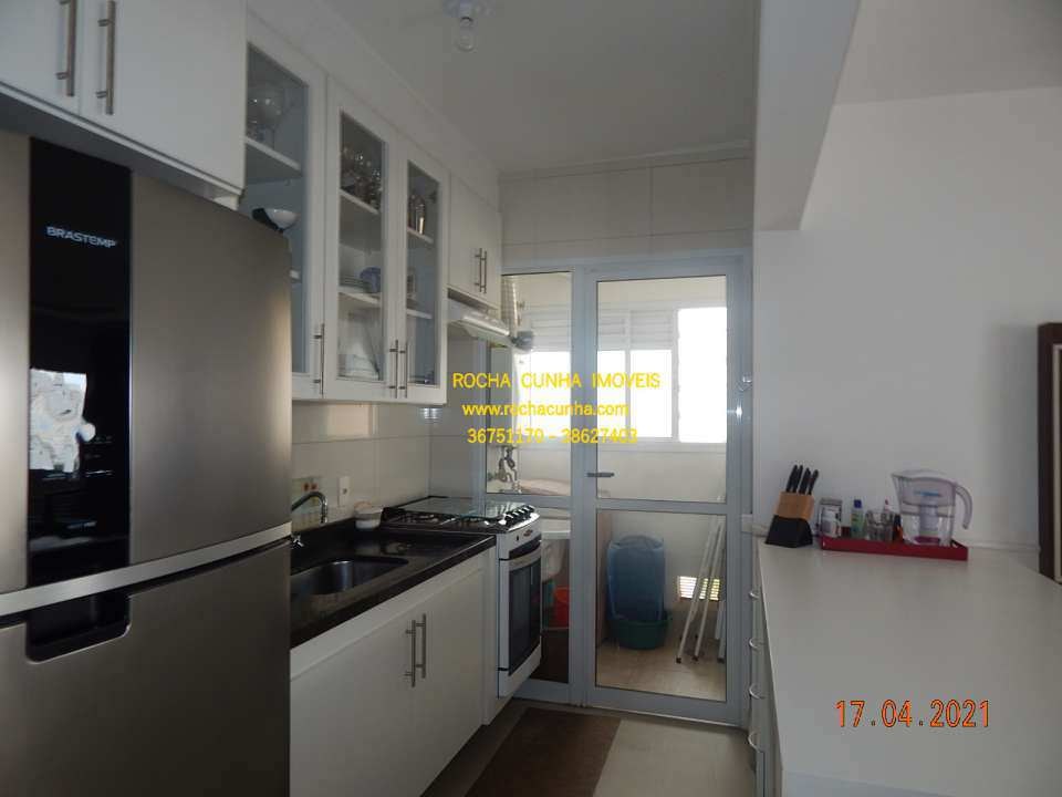Apartamento 2 quartos para alugar São Paulo,SP - R$ 3.500 - LOCACAO2420 - 6