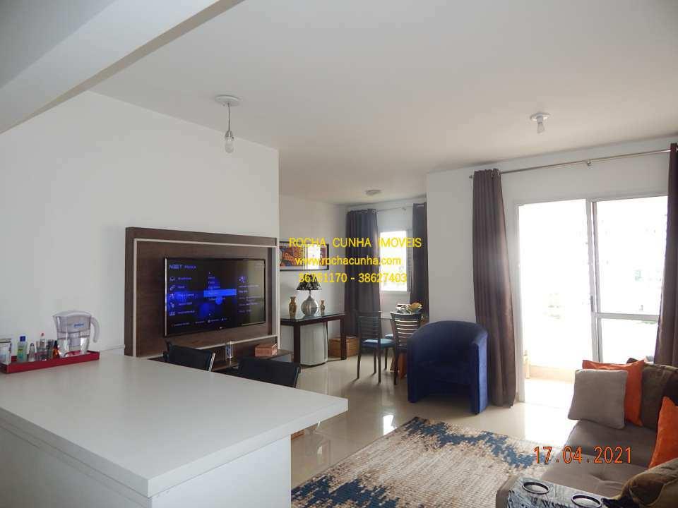 Apartamento 2 quartos para alugar São Paulo,SP - R$ 3.500 - LOCACAO2420 - 7