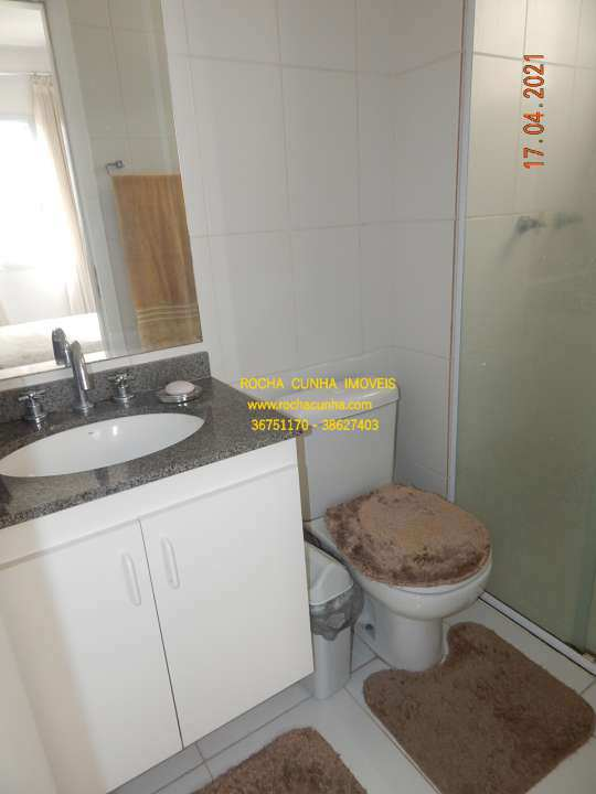 Apartamento 2 quartos para alugar São Paulo,SP - R$ 3.500 - LOCACAO2420 - 13