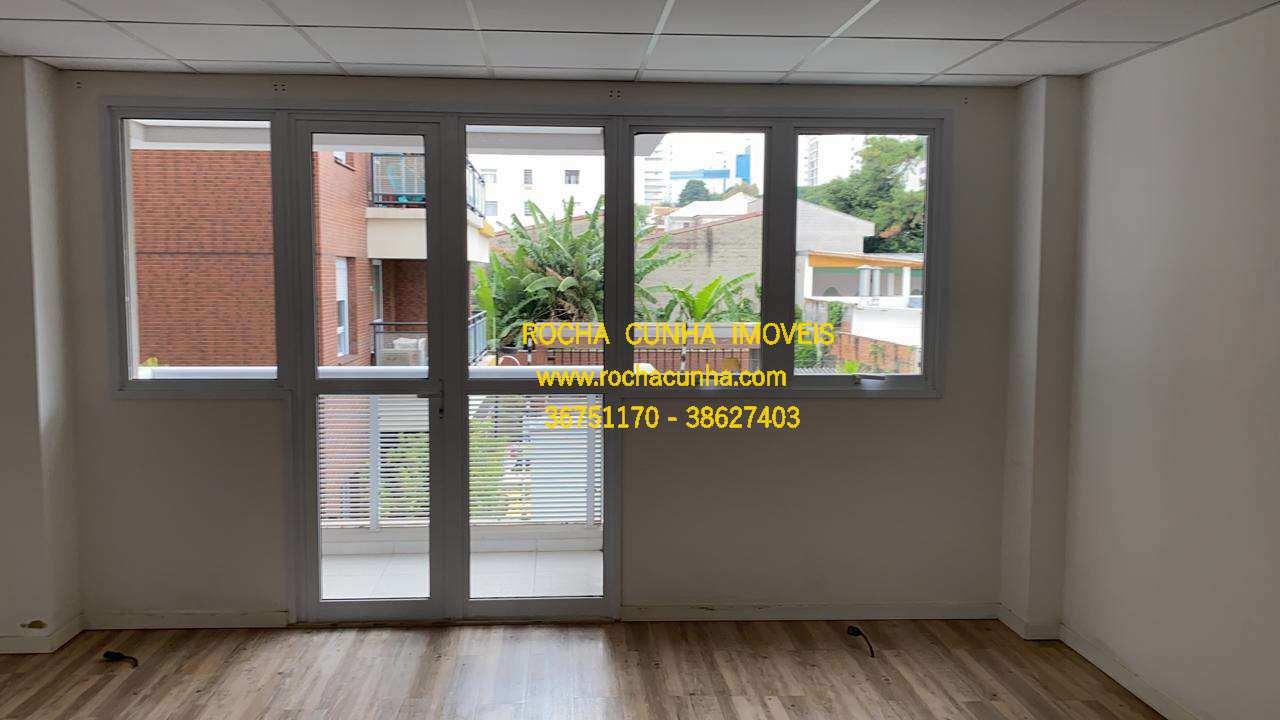 Sala Comercial 40m² para alugar São Paulo,SP - R$ 1.850 - LOCACAO7811 - 5