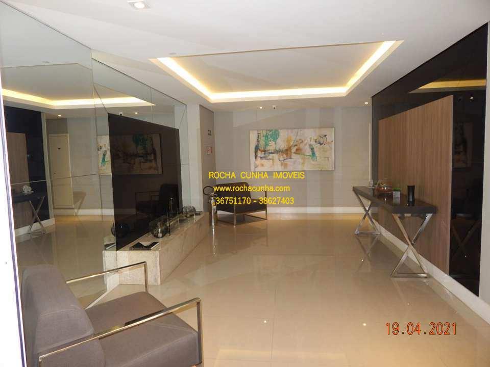 Apartamento 1 quarto para alugar São Paulo,SP - R$ 3.000 - LOCACAO7084 - 1