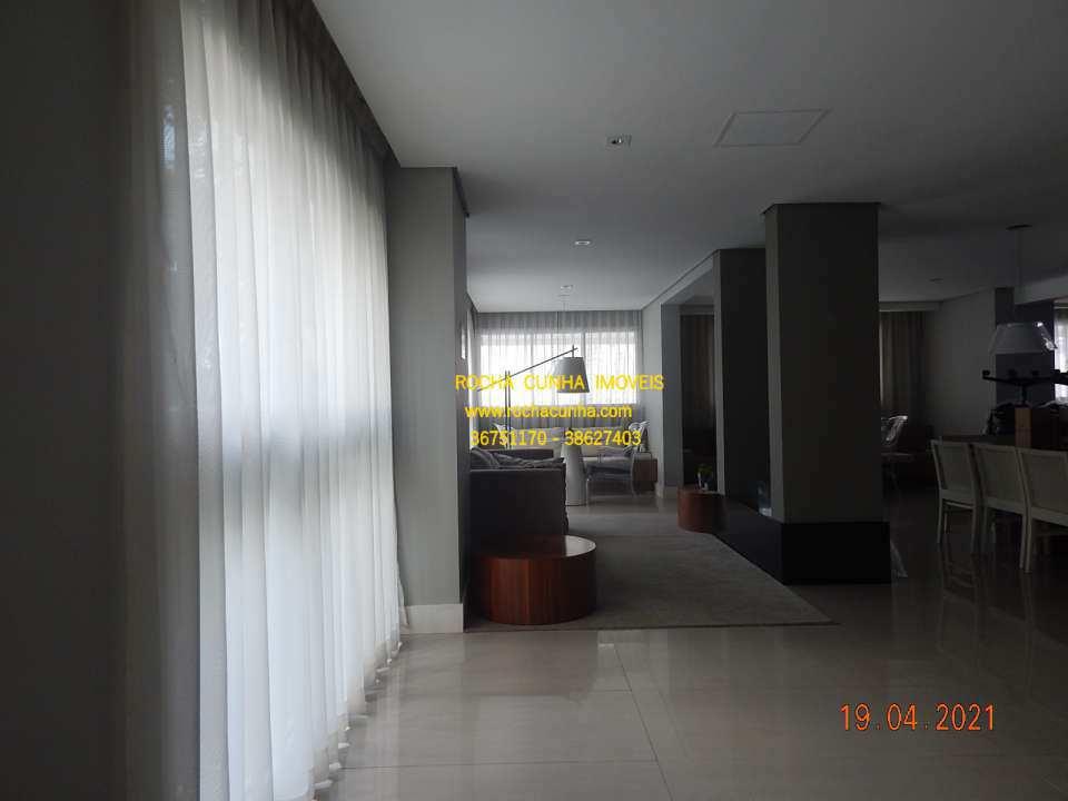 Apartamento 1 quarto para alugar São Paulo,SP - R$ 3.000 - LOCACAO7084 - 2