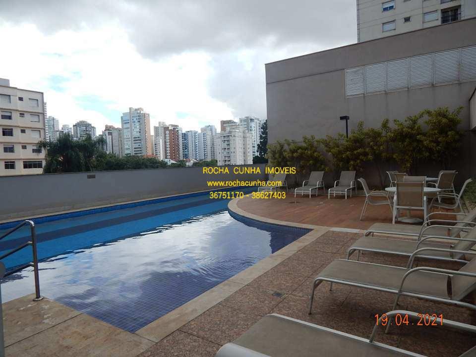Apartamento 1 quarto para alugar São Paulo,SP - R$ 3.000 - LOCACAO7084 - 4