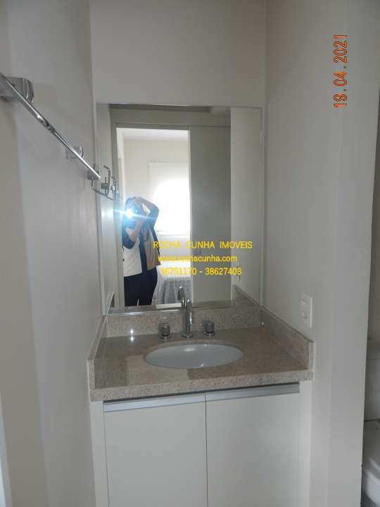 Apartamento 1 quarto para alugar São Paulo,SP - R$ 3.000 - LOCACAO7084 - 14