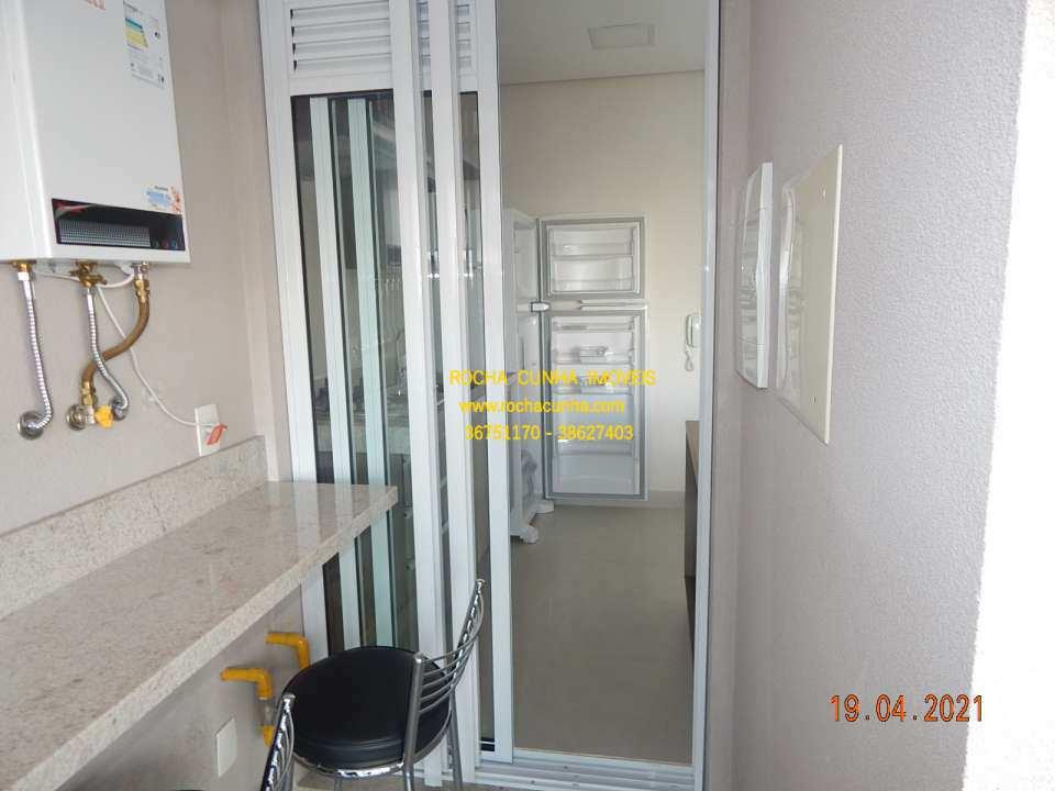 Apartamento 1 quarto para alugar São Paulo,SP - R$ 3.000 - LOCACAO7084 - 18