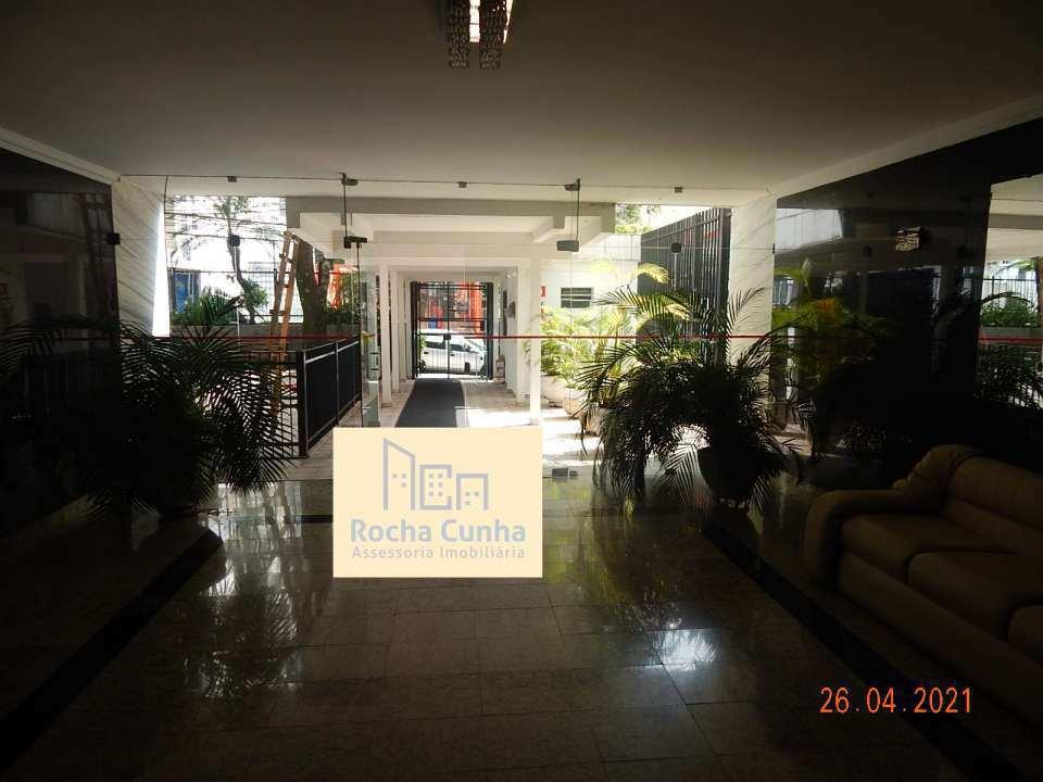 Apartamento 2 quartos para alugar São Paulo,SP - R$ 2.700 - LOCACAO6699 - 1