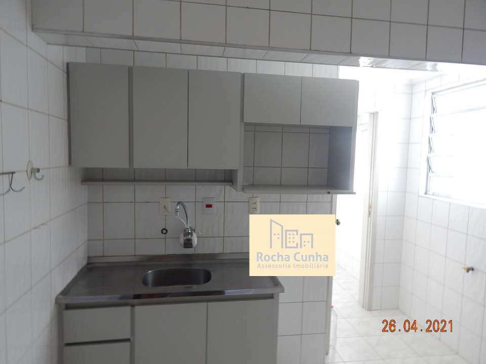 Apartamento 2 quartos para alugar São Paulo,SP - R$ 2.700 - LOCACAO6699 - 5